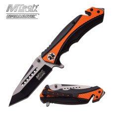 Public Servant Utility Knife by MTECH USA