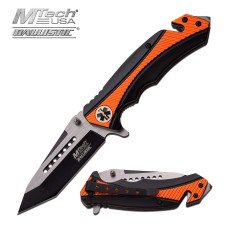Public Servant Utility Knife by MTECH USA