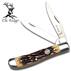 2-Blade Pocket Trapper Knife