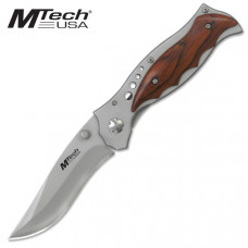 Stainless Steel Tactical Folding Knife