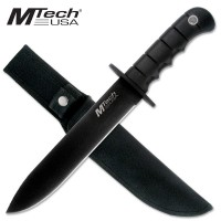 8 Inch Fixed Blade Knife by Mtech USA