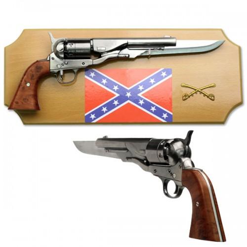 wholesale knife commemorative civil war gun knife plaque and