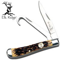 Elk Ridge Gentleman's Folding Knife