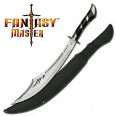 Fantasy Short Sword with Sheath