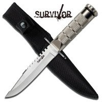 Stainless Steel Survival Knife