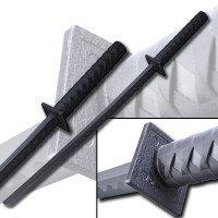 "33 ½""  Martial Arts Training Sword"