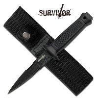 Survivor Series - Boot Knives with Nylon Sheath