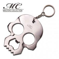 Skull Key-Chain Bottle Opener