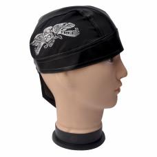 Ride Free Skull Cap