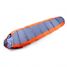Sleeping Bags in Assorted Color Combinations