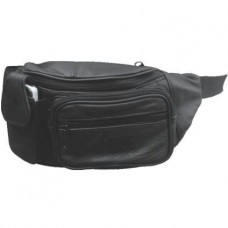 Leather Fanny Pack