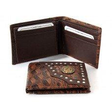 Men's Western Style Wallet