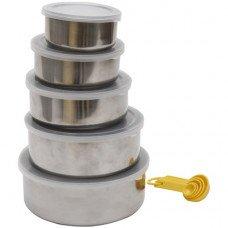 15pc Kitchen Bowl Set