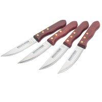 4 Piece Deluxe Steak Knife Set