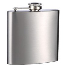 Cheap 6oz Hip Flask