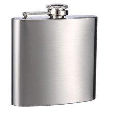 Cheap 6oz Hip Flask