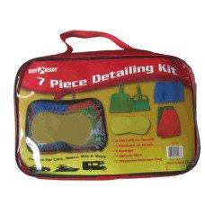 7 Piece Detailing Kit