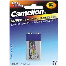 9 Volt Super Heavy Duty Battery