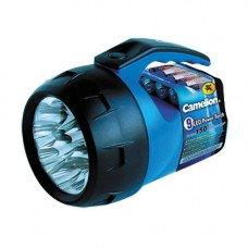 9 LED Lantern Torch Flashlight