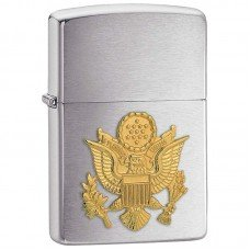 Army Emblem Lighter