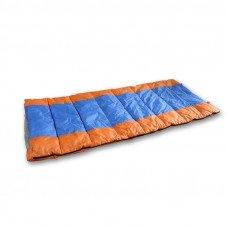 Camping Sleeping Bags in Various Colors