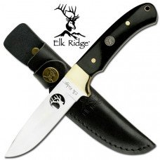 Elk Ridge™ Gentleman's Fixed-Blade Hunting Knife