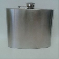32oz Large Quarter Gallon Liquor Flask