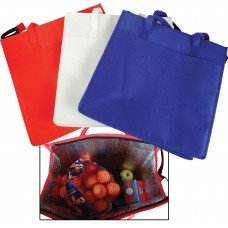 Hot & Cold Insulated Tote
