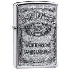 Jack Daniel's Label Lighter