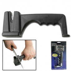 Ceramic Knife Sharpener with ABS Handle