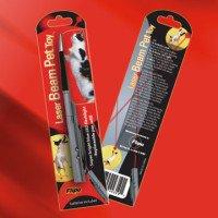 Laser Beam Pet Toy