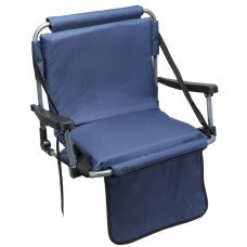 Stadium Chair with Back by Barton Outdoors