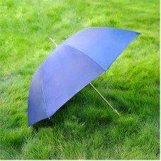 "60"" Navy Blue Windproof Umbrella by Barton Outdoors®"