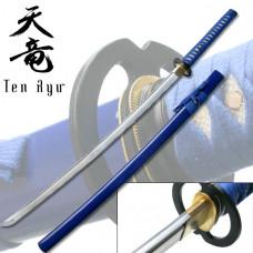 Steel Katana Sword