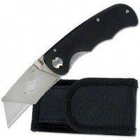 Mini Folding Utility Knife Key Chain