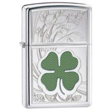 Four Leaf Clover Lighter