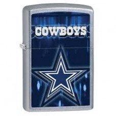Dallas Cowboys Zippo Lighter