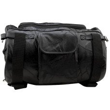 Motorcycle Barrel Bag