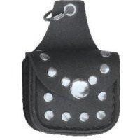 Saddle Bag Key Chain