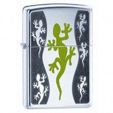 Zippo Lizard Lighter