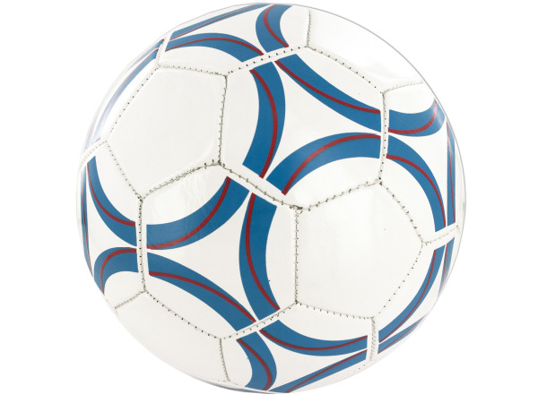 Simulated Leather Size 5 SOCCER Ball