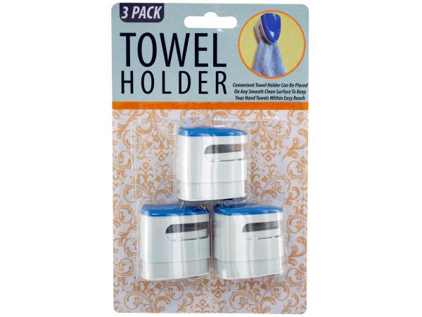 TOWEL Holder Set
