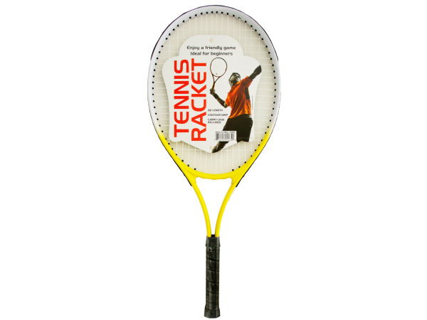 TENNIS RACKET with Carry Case