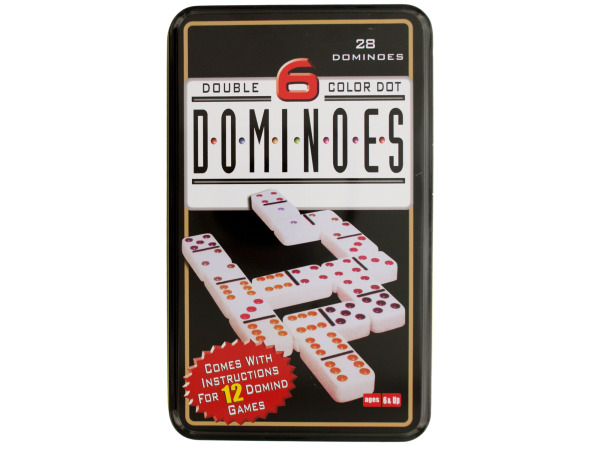 Wholesale Dominoes Now Available At Wholesale Central Items 1 40