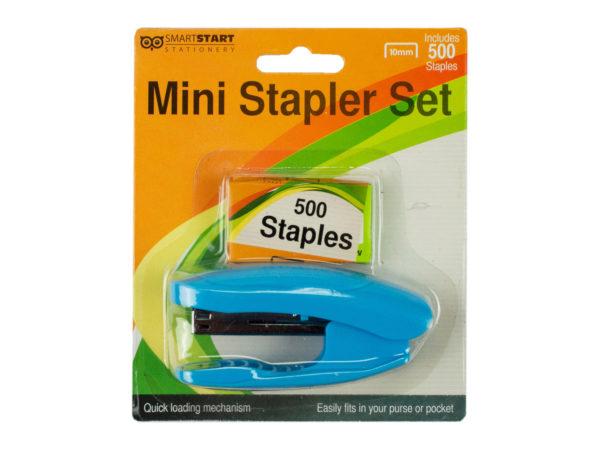 Mini STAPLER Set