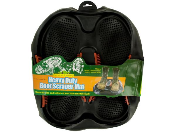 Heavy Duty Boot Scraper Mat