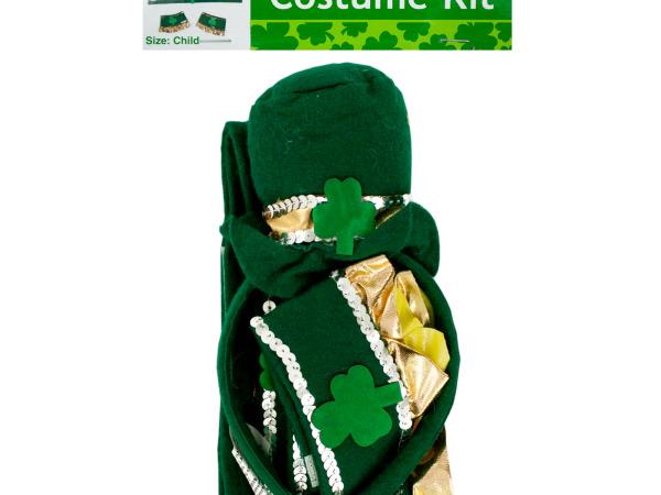 Leprechaun COSTUME Accessories Kit