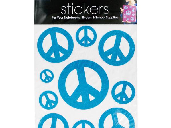Sparkle NOTEBOOK Stickers