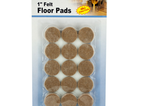 Protective Self-Adhesive Furniture Pads