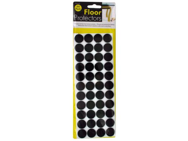 Self-Adhesive Round Floor Protectors